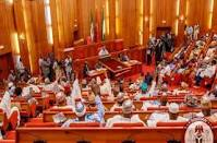Senate bemoans collapse of Nigeria's security structure