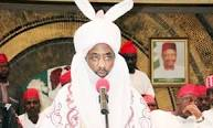 Sanusi reveals how 'briefcase billionaires', illiteracy undermine Nigeria's development