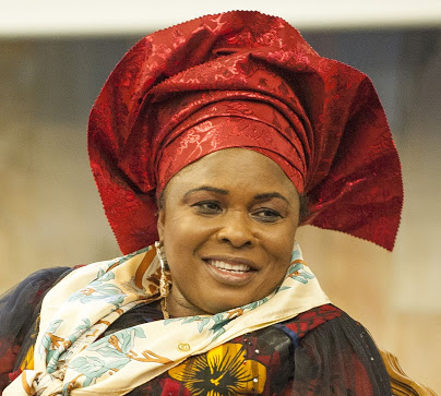 Court unfreezes Patience Jonathan's 16 bank accounts