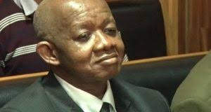 NJC sacks Justice Ademola, asks public to disregard his resignation letter