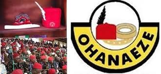 2019: Ohanaeze vows to only support pro-Igbo party, candidate, decries neglect of Enugu airport