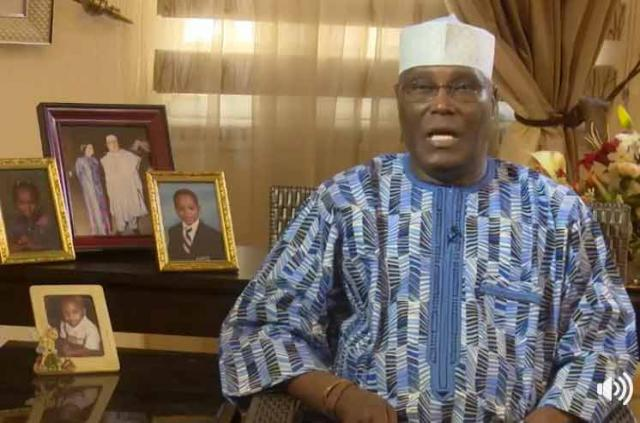 Atiku says he prevented Obasanjo from becoming Mugabe... won't promise making $1 = N1