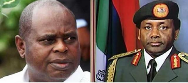 FG signs agreement with US for return of $300m looted by Abacha, Alamieyeseigha