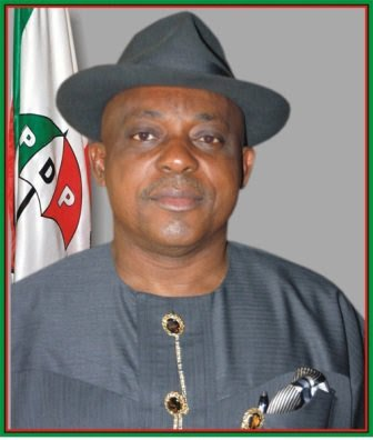 'Unity list' sparks controversy as new PDP leaders emerge