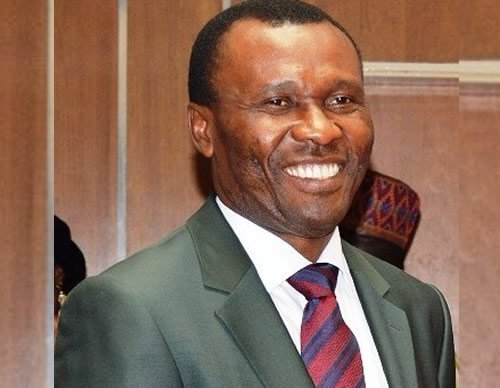 Niger Delta minister says East-West road was designed to fail