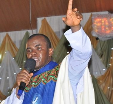Wake up or be disgraced out of office in 2019 - Mbaka tells Buhari/