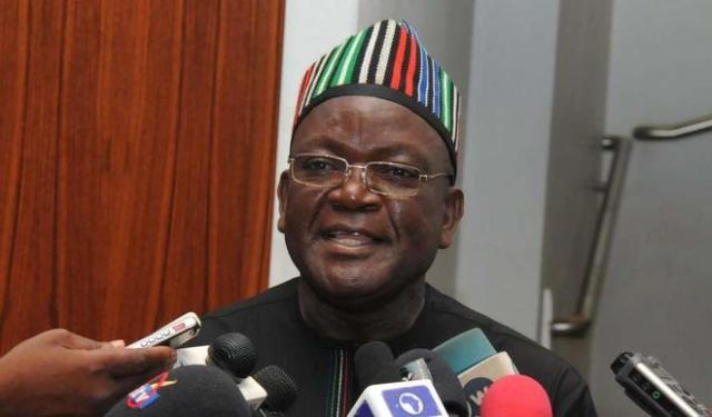 Benue: Herdsmen have already killed persons in 2018 - Ortom/