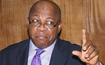 2018 budget: Agbakoba writes National Assembly, says Executive didn't comply with Constitution/