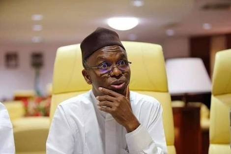We want continuity, no apologies supporting Buhari for second term - El-Rufai