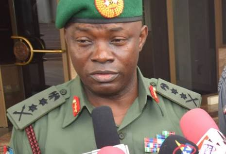 Boko Haram: 95 deradicalised former terrorists to be reintegrated into Nigeria - CDS
