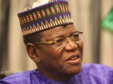2019: Buhari now bringing Tinubu close after fighting him through South-west governors - Lamido