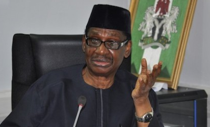 Aso Rock cabal are your problem, everybody complaining about them - Sagay tells Buhari