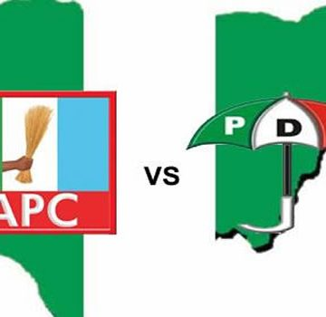 2019: APC presents Restructuring report with PDP dismissing move as attempt to deceive voters