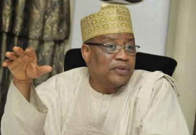 2019: Confusion as IBB speaks on Buhari's political future