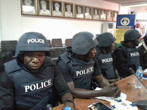 Over 150,000 policemen guarding VIPs, unauthorised persons – PSC