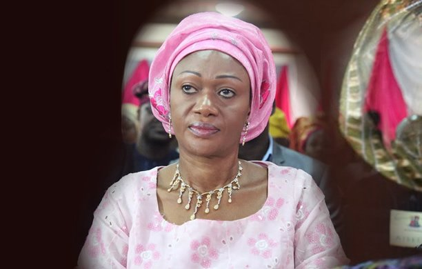 My husband was 'trashed' after working for APC's victory in 2015 — Tinubu's wife