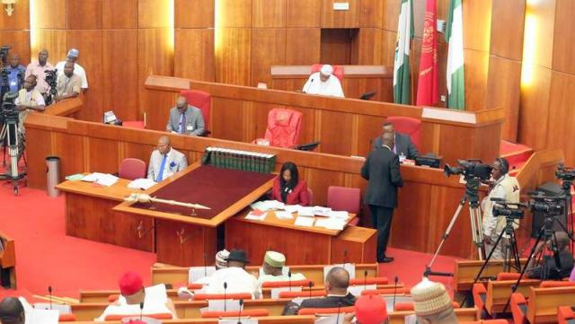 How ministers, heads of MDAs are delaying passage of 2018 budget – Senate