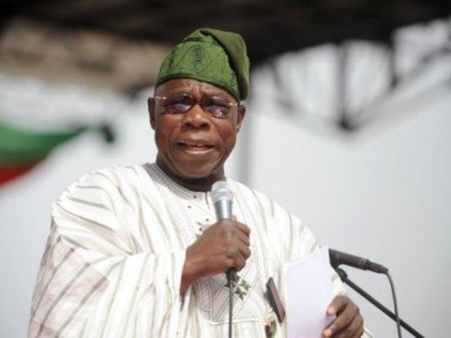 2019: My coalition, CNM now has over 3million members - Obasanjo