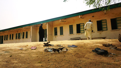Boko Haram: 4 policemen to guard Borno schools, 10 operatives for girls' colleges