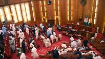 Senate transfers not-too-young-to-run bill, 11 others to Buhari for assent