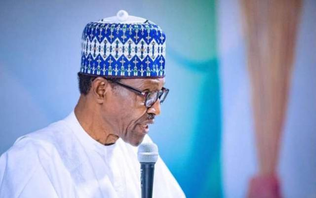 Politicians behind Middle-Belt killings, Nigerians have enough reasons to re-elect Buhari - Presidency