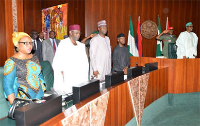FG approves N68.6bn for road projects, okays N10.7bn for 10 rice mills
