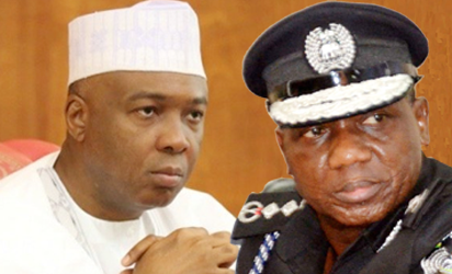 Senate resolves to declare IGP Idris persona non grata