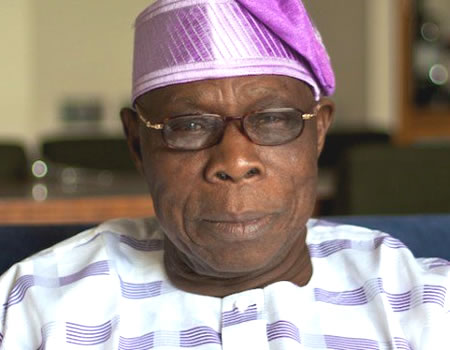 APC, PDP react as Obasanjo's coalition adopts ADC as platform