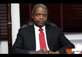 Osinbajo reveals why serious investors don't want to invest in states