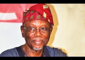 Oyegun: Victory at polls has place greater responsibility on APC officials