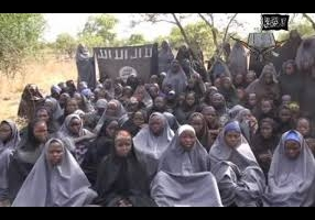 US piles pressure on Nigeria for speedy release of Chibok girls