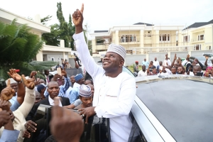 Governor Yahaya Bello and the Challenges Ahead