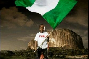 Nigeria @ 56: Celebrate or Go Hang Yourself
