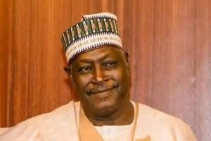 SGF distances self from N1.3bn grass cutting scandal