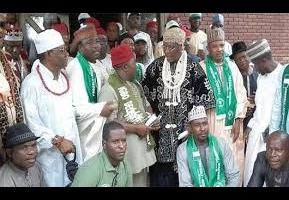 Igbo leaders, Northern youths' meeting over quit notice ends in deadlock