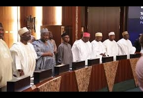 Governors permit FG to withdraw $1bn for war against Boko Haram