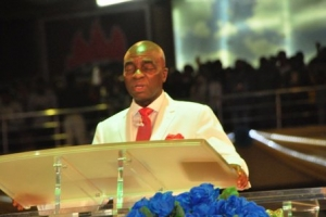 Oyedepo says insurgency spreading under guise of herdsmen attacks as Bakare blasts Buhari