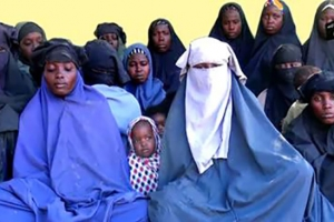Boko Haram: We don't want to return, says Chibok girls in new video