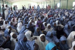 Dapchi abduction: JNI decries negligence, says FG not serious about girls' rescue