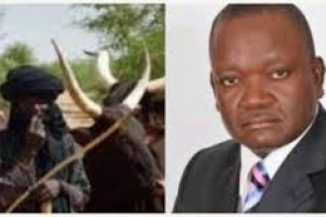 Herdsmen attack church, kill two Catholic priests, 17 others