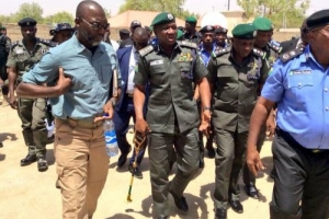 IGP: Senate action deliberate blackmail, witch-hunt – Police HQ