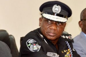 IGP submits report on NASS siege by  DSS to Osinbajo