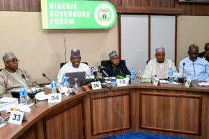 Even Rivers can't pay N30,000, expect sacking if we must pay proposed minimum wage - Governors tell...