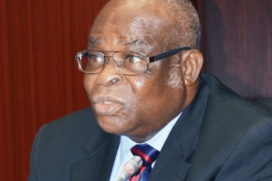 CJN Onnoghen finally docked, pleads not guilty to false asset declaration charges