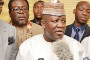 Zamfara bandits better equipped than entire security agents - Gov. Yari