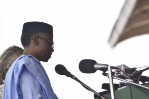 Nigeria has two countries; South developing, North similar to Afghanistan - El-Rufai